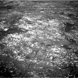 Nasa's Mars rover Curiosity acquired this image using its Right Navigation Camera on Sol 2412, at drive 1756, site number 75