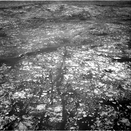 Nasa's Mars rover Curiosity acquired this image using its Right Navigation Camera on Sol 2412, at drive 1798, site number 75