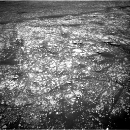 Nasa's Mars rover Curiosity acquired this image using its Right Navigation Camera on Sol 2412, at drive 1846, site number 75