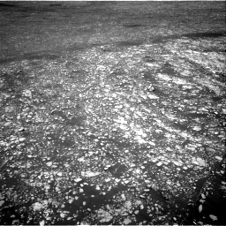 Nasa's Mars rover Curiosity acquired this image using its Right Navigation Camera on Sol 2412, at drive 1870, site number 75