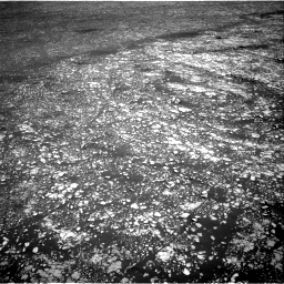 Nasa's Mars rover Curiosity acquired this image using its Right Navigation Camera on Sol 2412, at drive 1888, site number 75