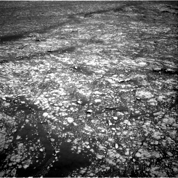 Nasa's Mars rover Curiosity acquired this image using its Right Navigation Camera on Sol 2413, at drive 1952, site number 75