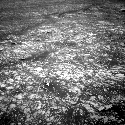Nasa's Mars rover Curiosity acquired this image using its Right Navigation Camera on Sol 2413, at drive 1964, site number 75