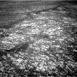 Nasa's Mars rover Curiosity acquired this image using its Right Navigation Camera on Sol 2413, at drive 1970, site number 75