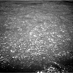Nasa's Mars rover Curiosity acquired this image using its Right Navigation Camera on Sol 2416, at drive 2058, site number 75
