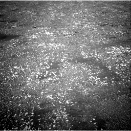 Nasa's Mars rover Curiosity acquired this image using its Right Navigation Camera on Sol 2420, at drive 2386, site number 75