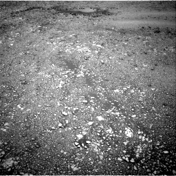Nasa's Mars rover Curiosity acquired this image using its Right Navigation Camera on Sol 2420, at drive 2584, site number 75