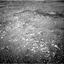Nasa's Mars rover Curiosity acquired this image using its Right Navigation Camera on Sol 2420, at drive 2602, site number 75