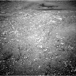 Nasa's Mars rover Curiosity acquired this image using its Right Navigation Camera on Sol 2420, at drive 2662, site number 75