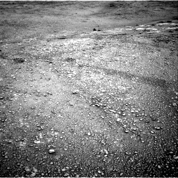 Nasa's Mars rover Curiosity acquired this image using its Right Navigation Camera on Sol 2420, at drive 2722, site number 75