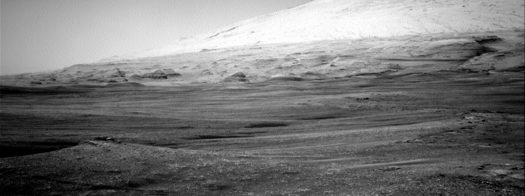 Nasa's Mars rover Curiosity acquired this image using its Right Navigation Camera on Sol 2425, at drive 2860, site number 75