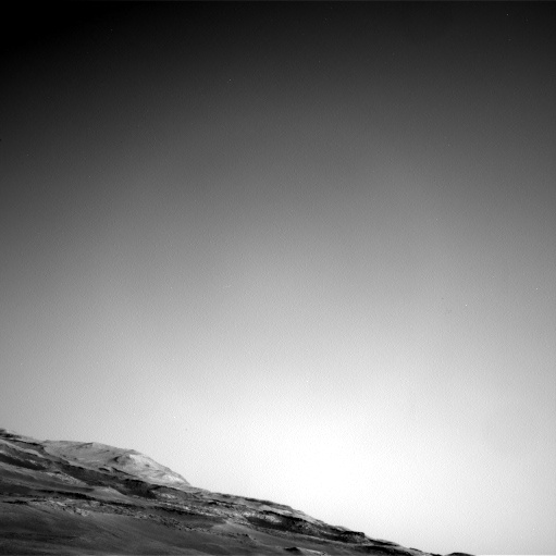 Nasa's Mars rover Curiosity acquired this image using its Right Navigation Camera on Sol 2426, at drive 2860, site number 75