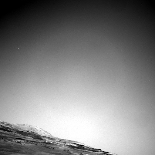 Nasa's Mars rover Curiosity acquired this image using its Right Navigation Camera on Sol 2428, at drive 2860, site number 75