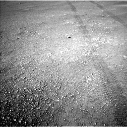 Nasa's Mars rover Curiosity acquired this image using its Left Navigation Camera on Sol 2429, at drive 2860, site number 75