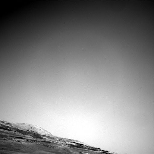 Nasa's Mars rover Curiosity acquired this image using its Right Navigation Camera on Sol 2429, at drive 2860, site number 75
