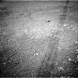 Nasa's Mars rover Curiosity acquired this image using its Right Navigation Camera on Sol 2429, at drive 2866, site number 75