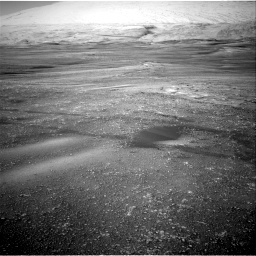 Nasa's Mars rover Curiosity acquired this image using its Right Navigation Camera on Sol 2429, at drive 2872, site number 75