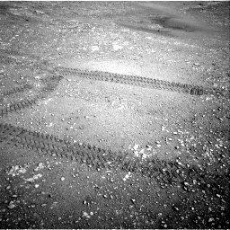 Nasa's Mars rover Curiosity acquired this image using its Right Navigation Camera on Sol 2429, at drive 2902, site number 75