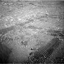Nasa's Mars rover Curiosity acquired this image using its Right Navigation Camera on Sol 2429, at drive 2926, site number 75