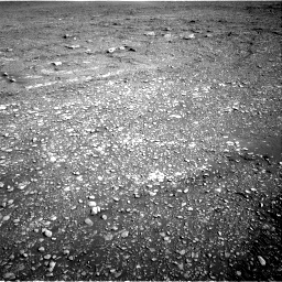 Nasa's Mars rover Curiosity acquired this image using its Right Navigation Camera on Sol 2429, at drive 2950, site number 75