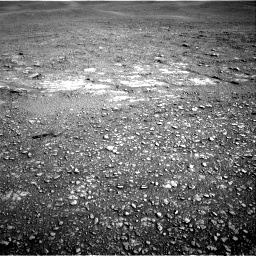 Nasa's Mars rover Curiosity acquired this image using its Right Navigation Camera on Sol 2429, at drive 2974, site number 75