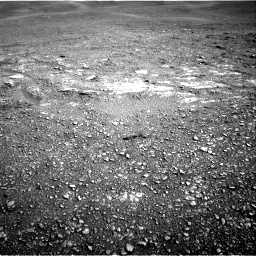 Nasa's Mars rover Curiosity acquired this image using its Right Navigation Camera on Sol 2429, at drive 2980, site number 75
