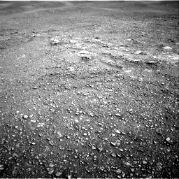 Nasa's Mars rover Curiosity acquired this image using its Right Navigation Camera on Sol 2429, at drive 2992, site number 75