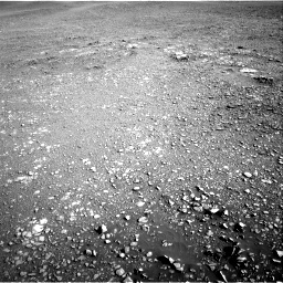 Nasa's Mars rover Curiosity acquired this image using its Right Navigation Camera on Sol 2429, at drive 3004, site number 75