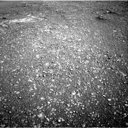 Nasa's Mars rover Curiosity acquired this image using its Right Navigation Camera on Sol 2429, at drive 3064, site number 75