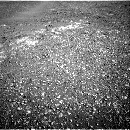 Nasa's Mars rover Curiosity acquired this image using its Right Navigation Camera on Sol 2429, at drive 3076, site number 75