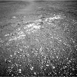Nasa's Mars rover Curiosity acquired this image using its Right Navigation Camera on Sol 2429, at drive 3082, site number 75