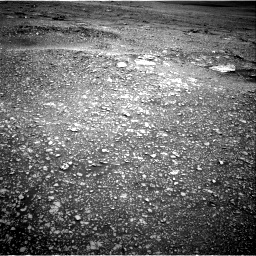 Nasa's Mars rover Curiosity acquired this image using its Right Navigation Camera on Sol 2432, at drive 222, site number 76