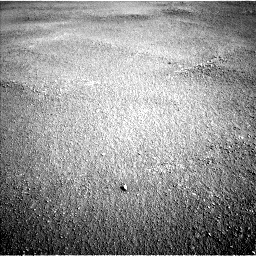 Nasa's Mars rover Curiosity acquired this image using its Left Navigation Camera on Sol 2434, at drive 460, site number 76