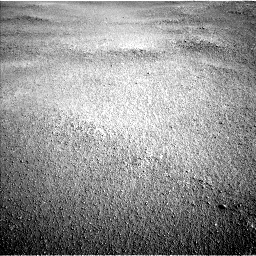 Nasa's Mars rover Curiosity acquired this image using its Left Navigation Camera on Sol 2434, at drive 484, site number 76