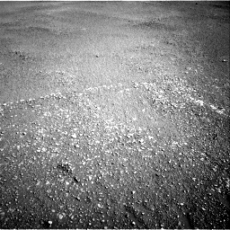 Nasa's Mars rover Curiosity acquired this image using its Right Navigation Camera on Sol 2434, at drive 436, site number 76