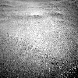 Nasa's Mars rover Curiosity acquired this image using its Right Navigation Camera on Sol 2434, at drive 484, site number 76
