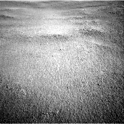 Nasa's Mars rover Curiosity acquired this image using its Right Navigation Camera on Sol 2434, at drive 490, site number 76