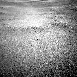 Nasa's Mars rover Curiosity acquired this image using its Right Navigation Camera on Sol 2434, at drive 496, site number 76