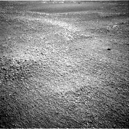 Nasa's Mars rover Curiosity acquired this image using its Right Navigation Camera on Sol 2434, at drive 526, site number 76
