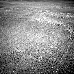 Nasa's Mars rover Curiosity acquired this image using its Right Navigation Camera on Sol 2434, at drive 562, site number 76