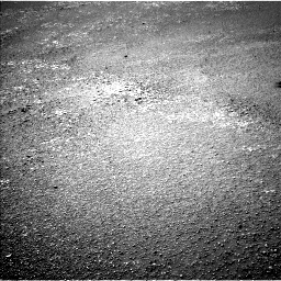 Nasa's Mars rover Curiosity acquired this image using its Left Navigation Camera on Sol 2435, at drive 580, site number 76