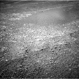 Nasa's Mars rover Curiosity acquired this image using its Left Navigation Camera on Sol 2435, at drive 652, site number 76