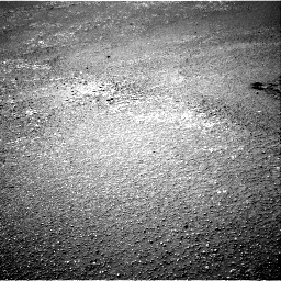 Nasa's Mars rover Curiosity acquired this image using its Right Navigation Camera on Sol 2435, at drive 580, site number 76