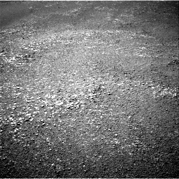 Nasa's Mars rover Curiosity acquired this image using its Right Navigation Camera on Sol 2435, at drive 616, site number 76