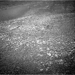 Nasa's Mars rover Curiosity acquired this image using its Right Navigation Camera on Sol 2435, at drive 628, site number 76