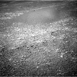 Nasa's Mars rover Curiosity acquired this image using its Right Navigation Camera on Sol 2435, at drive 646, site number 76