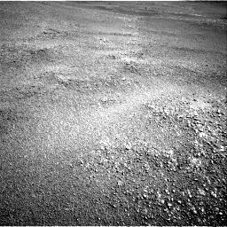 Nasa's Mars rover Curiosity acquired this image using its Right Navigation Camera on Sol 2435, at drive 652, site number 76