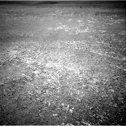 Nasa's Mars rover Curiosity acquired this image using its Right Navigation Camera on Sol 2436, at drive 676, site number 76