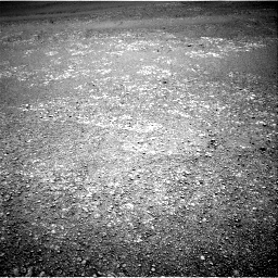 Nasa's Mars rover Curiosity acquired this image using its Right Navigation Camera on Sol 2436, at drive 682, site number 76
