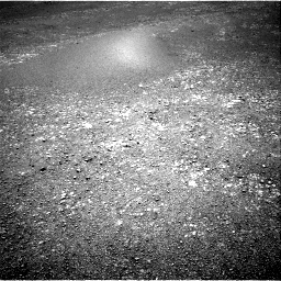 Nasa's Mars rover Curiosity acquired this image using its Right Navigation Camera on Sol 2436, at drive 700, site number 76